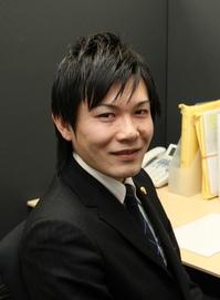弁護士山口龍介